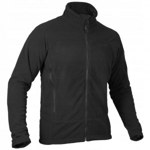 TEXAR CONGER Bluza Polarowa Do Kurtki BLACK (03-GFC-CO-BLACK)