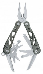 GERBER SUSPENSION MULTI-PLIER Multitool