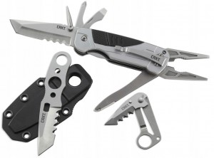 CRKT BIVY 9250 Multitool