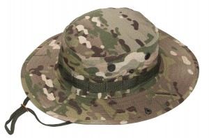 TEXAR JUNGLE Kapelusz Wojskowy MULTICAM (05-HAT-HE-MULTICAM)