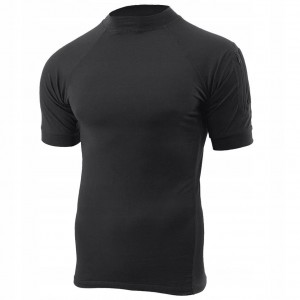 TEXAR T-SHIRT Koszulka DUTY BLACK (30-TSD-SH-BLACK)
