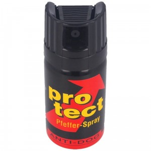 KKS GAZ PIEPRZOWY ProTect Stream 40ml